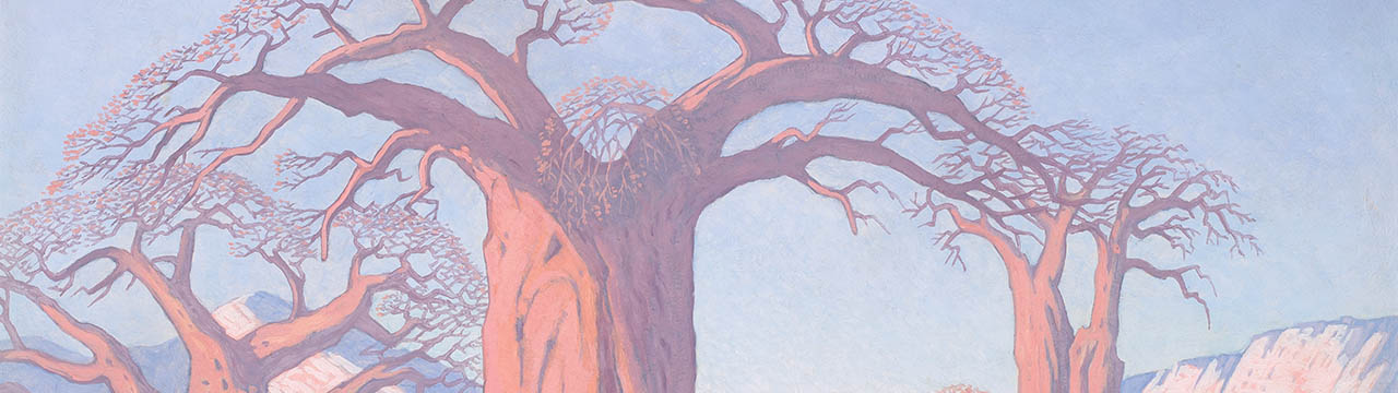 Masterclass: JH Pierneef – Drawn from Life