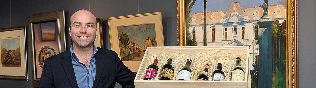 Masterclass: The Value in keeping Fine Wine