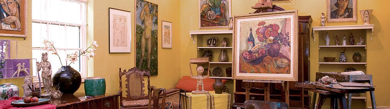 Museum Moments: The UCT Irma Stern Museum