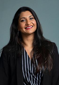 Arisha Maharaj