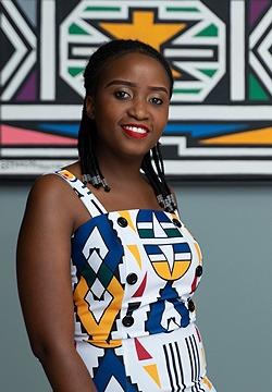 Bertha Masemola