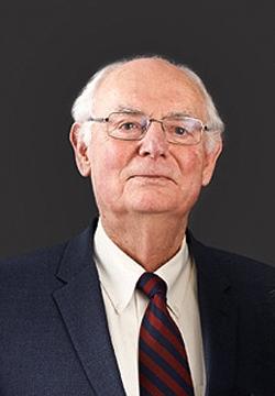Dr Conrad Strauss