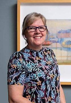 Hazel Cuthbertson