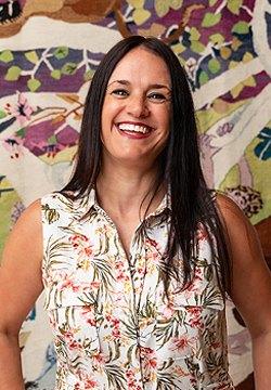 Michelle Parfett