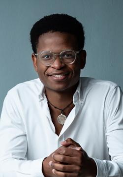 Richard Ndimande