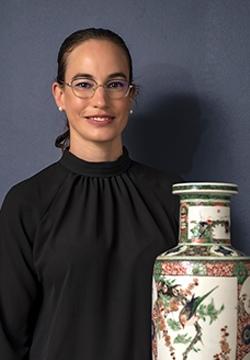 Sophie-Louise Fröhlich