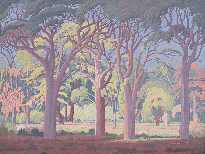 Deborah Bell; Vanity Notebook