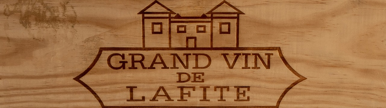 A Single-Owner Private Collection of Fine Wines from Bordeaux, Burgundy, Alsace and Champagne