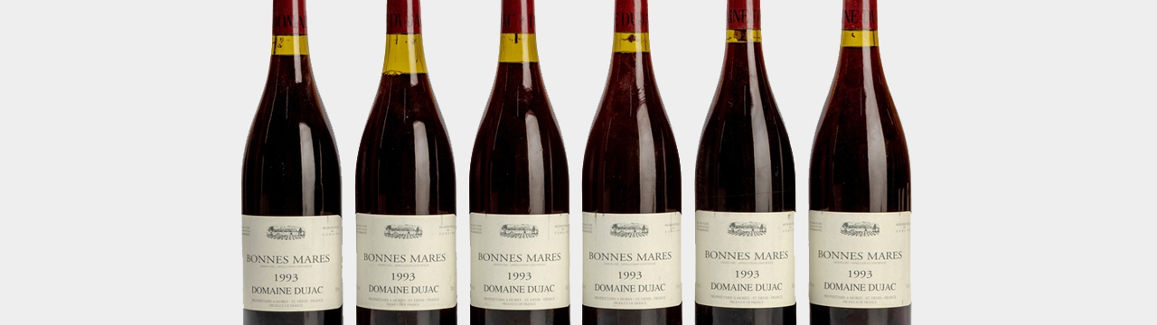 À votre santé: Strauss & Co toasts its successful sale of a single-owner collection of French wines