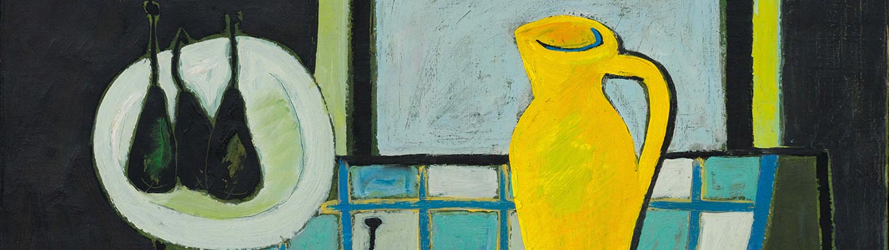 an unrivalled richness of post-war paintings tops strauss & co's spring offering