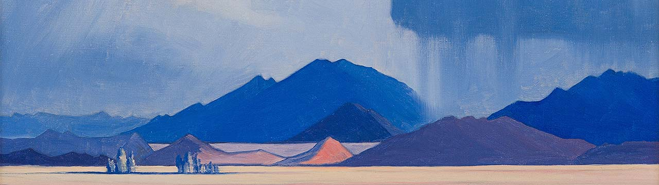 pierneef, painter of breath-taking vistas and opulent clouds, in strauss & co boutique auction